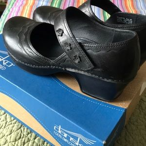 DANSKO | Mary Jane 40